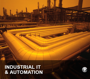 Industrial IT & Automation